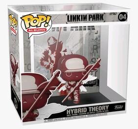 Linkin Park - Hybrid Theory Pop! Album