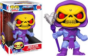 "Masters of the Universe - Skeletor 10"" Pop! Vinyl"