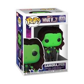 What If - Gamora, Daughter of Thanos Pop! Vinyl