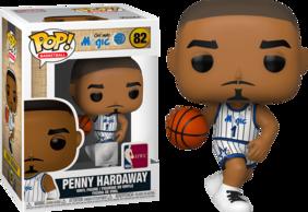 NBA Legends - Penny Hardaway (Magic Home) Pop! Vinyl