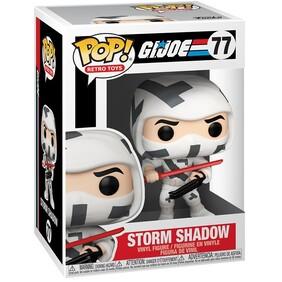 G.I. Joe - Storm Shadow Pop! Vinyl