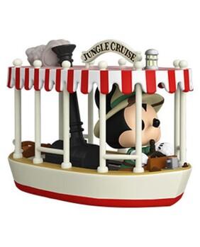 Mickey Mouse - Jungle Cruise Skipper Pop! Ride
