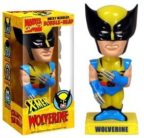 X-Men - Wolverine Wacky Wobbler