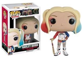 Suicide Squad - Harley Quinn Pop! Vinyl