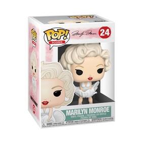 Marilyn Monroe - White Dress Pop! Vinyl