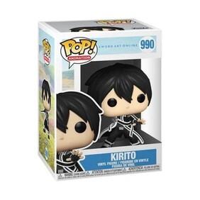 Sword Art Online - Kirito Pop! Vinyl