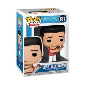 Elvis - Blue Hawaii Pop! Vinyl