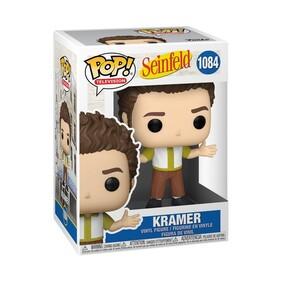 Seinfeld - Kramer Pop! Vinyl