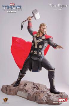 Thor the Dark World Thor Life Size Figure
