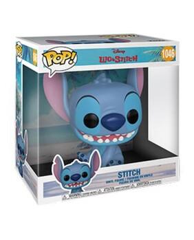 """Lilo & Stitch - Stitch 10"""" Pop! Vinyl"""