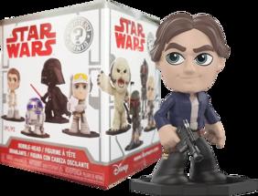 Star Wars - Episode V The Empire Strikes Back Mystery Minis Blind Box ( SINGLE BLIND BOX )