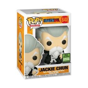Dragon Ball Z - Jackie Chun ECCC 2021 US Exclusive Pop! Vinyl