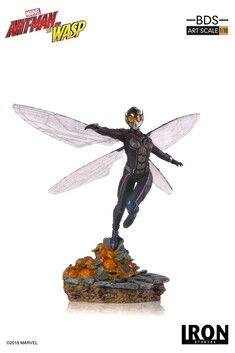 Ant-Man 2 - Wasp 1:10 Scale Statue