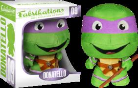 Teenage Mutant Ninja Turtles - Donatello Fabrikations Plush