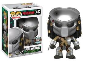 Predator - Predator Masked Specialty Store Exclusive Pop! Vinyl