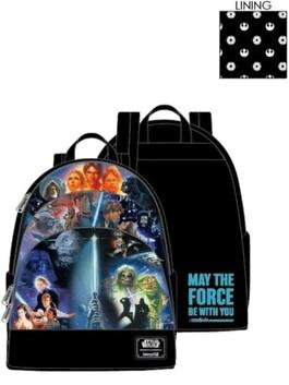 Star Wars - Original Trilogy Backpack