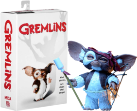 """Gremlins - 7"""" Scale Ultimate Gizmo Action Figure"""