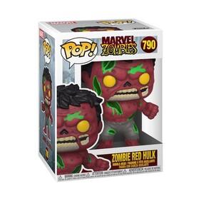 Marvel Zombies - Red Hulk Pop! Vinyl
