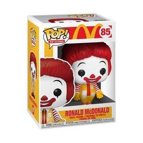 McDonalds - Ronald McDonald Pop! Vinyl