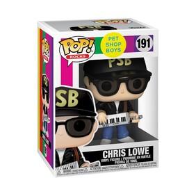 Pet Shop Boys - Chris Lowe Pop! Vinyl