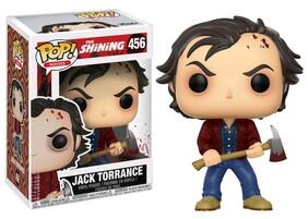 The Shining - Jack Torrance Pop! Vinyl
