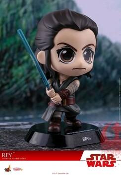 Star Wars - Rey Episode VIII The Last Jedi Cosbaby