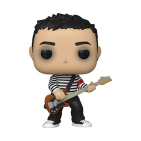 Fall Out Boy - Pete in Sweater US Exclusive Pop! Vinyl [RS]