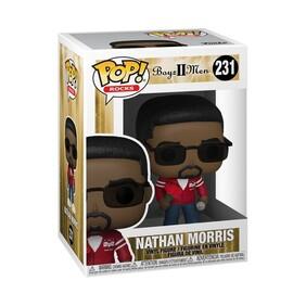 Boyz II Men - Nathan Morris Pop! Vinyl
