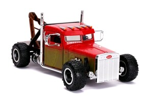 Fast and Furious - Hobbs & Shaw Custom Truck 1:24 Scale Hollywood Ride