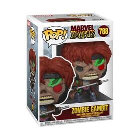 Marvel Zombies - Gambit Pop! Vinyl