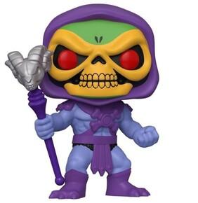 "Masters of the Universe - Skeletor Glow US Exclusive 10"" Pop! Vinyl [RS]"