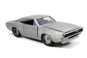 Fast and Furious - '68 Dodge Charger R/T 1:24 Scale Hollywood Ride