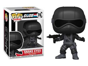 G.I. Joe - Snake Eyes Pop! Vinyl