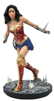 Wonder Woman 2 - Wonder Woman 1984 Gallery PVC Statue