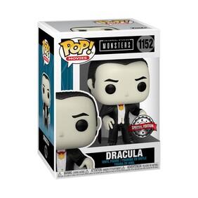 Universal Monsters - Dracula US Exclusive Pop! Vinyl [RS]
