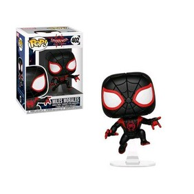 Spider-Man: Into the Spider-Verse - Miles Morales Spider-Man Pop! Vinyl