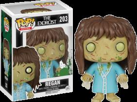 The Exorcist - Regan Pop! Vinyl