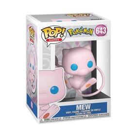 Pokemon - Mew Pop! Vinyl [RS]