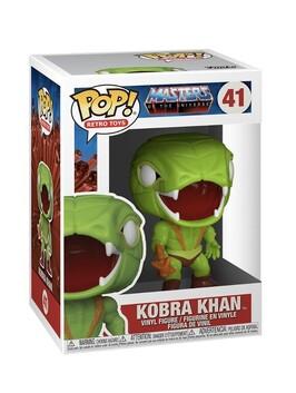 Masters of the Universe - Kobra Khan Pop! Vinyl