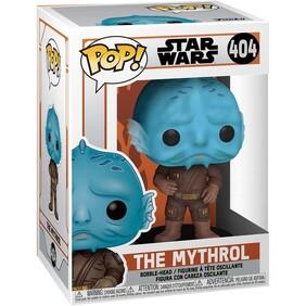 Star Wars: The Mandalorian - The Mythrol Pop! Vinyl