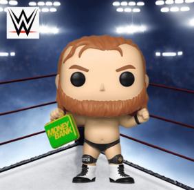 WWE - Otis Money in the Bank Pop! Vinyl
