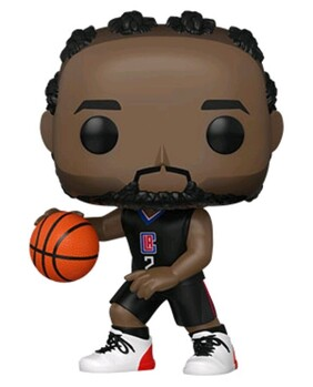 NBA: Clippers - Kawhi Leonard (alternate) Pop! Vinyl
