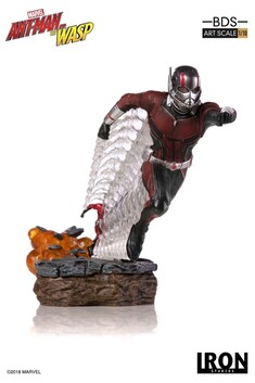 Ant-Man 2 - Ant-Man 1:10 Scale Statue