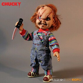 """Child's Play - Chucky 15"""" Talking Action Figure"""