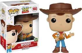 Toy Story - Woody Pop! Vinyl