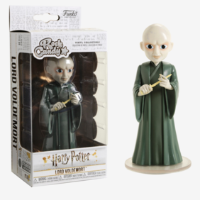 Harry Potter - Lord Voldemort Rock Candy