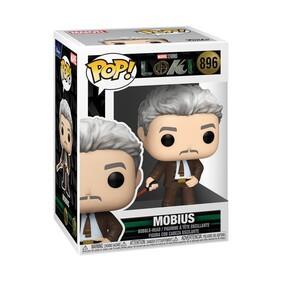 Loki - Mobius Pop! Vinyl