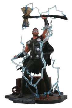 Avengers 3: Infinity War - Thor PVC Gallery Statue