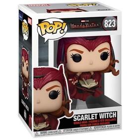 WandaVision - Scarlet Witch Pop! Vinyl