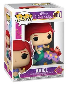 The Little Mermaid - Ariel Ultimate Princess Pop! Vinyl